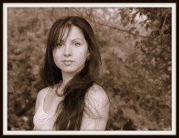 Анна Бурылова