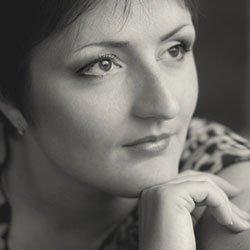 Катерина Упит