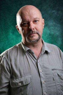 Сергей Гуназа