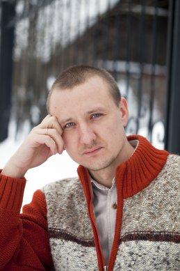 Денис Гапонов