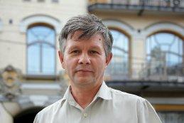 Сергей Милицкий