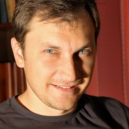 Евгений Осадчий