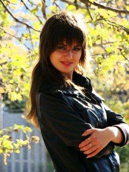Марина Пономаренко
