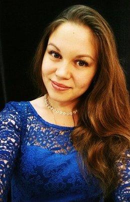 Екатерина Пахомова