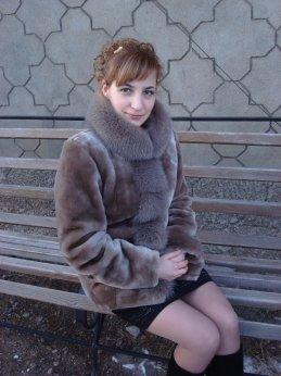 Ольга Никуличева