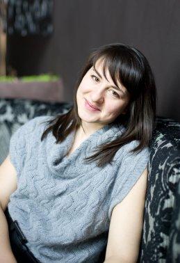 Карина Пахоменкова