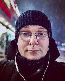 Валерий Чернобровый