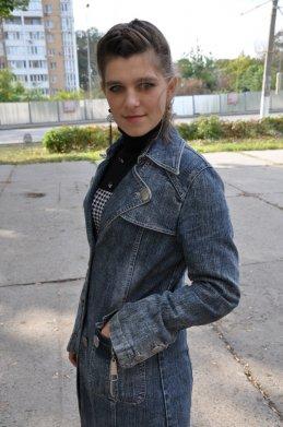 Ирина Бондарь