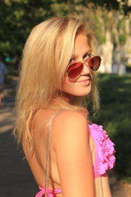 Alina Suchkova