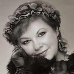 Лариса Кирьянова