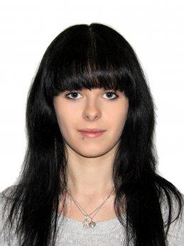 Ольга Паляница Паляница