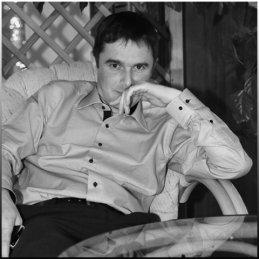 Александр Михайлович