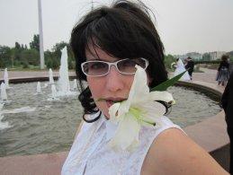 Ирина Лукашук