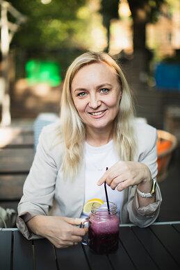 Екатерина Фокина