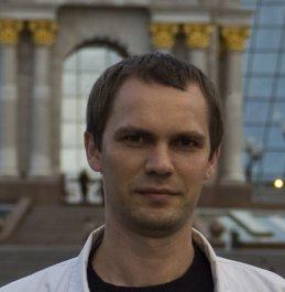 Вячеслав Шевцов