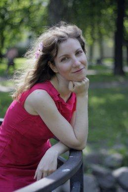 Екатерина Топорская