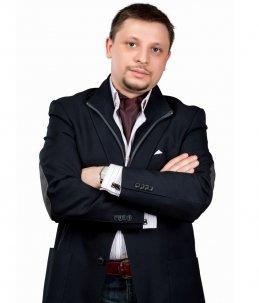 Максим Илюхин