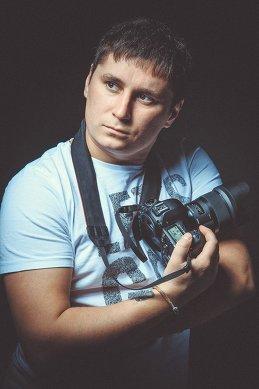 Дмитрий Сахов