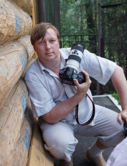 Дмитрий Догадин