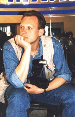 Aleks Bankov