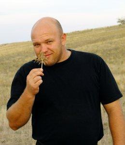 Дмитрий Скубаков