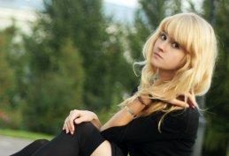 Christina Kulikova