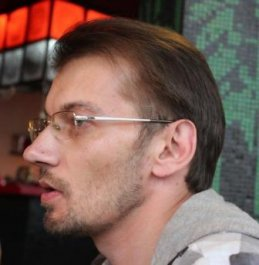 Александр Аникин