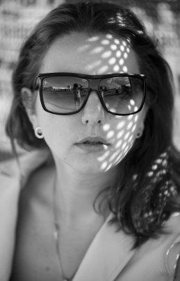 Анастасия Дробина