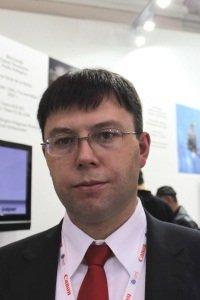 Олег Шмалий