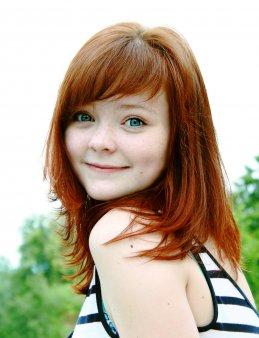 Екатерина Симонженкова