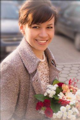Марина Дубанова
