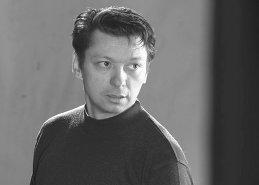 Сергей Антонов