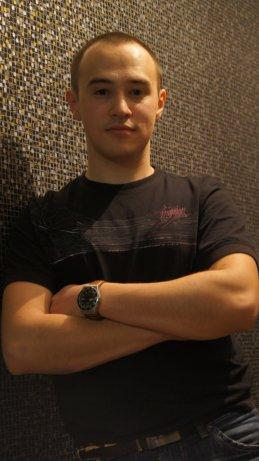 Фаз Кутлубаев