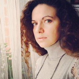 Юлия Годовникова