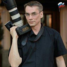 Андрей Байков