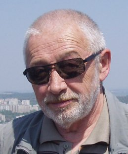 Игорь Мукалов