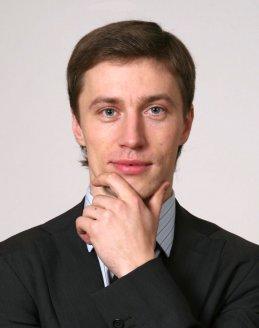 Петр Прокофьев