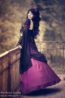 Lady Christen