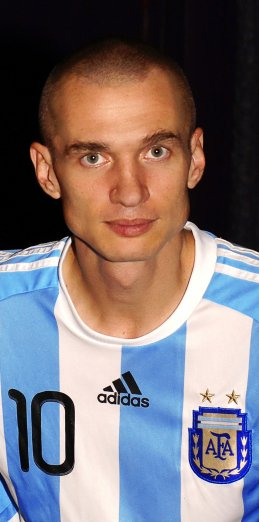 Andrzej Hasiuk