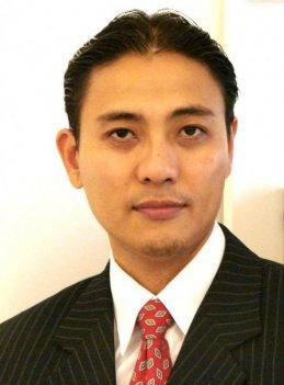 Antony Pham