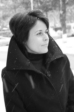 Бэлла Панфилова