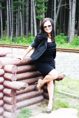 Нина Андрианова