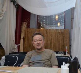 Павел Самарович