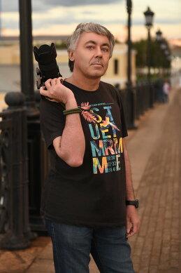 Руслан Фетистов