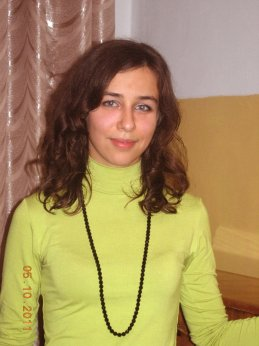 Нина Долгих