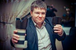 Николай Тепляков