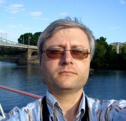 Алексей Красовский