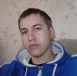 Дмитрий Тропин