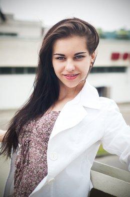 Анна Глинкова