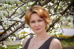 Ульяна Danilova